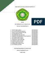 ANALISIS RISIKO BENCANA PADA DAERAH PARIWISATA.docx