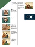 Balsa Babyshark Front Mod Manual