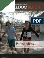 CFI July 2010 Newsletter