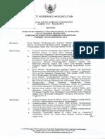 Humbang Hasundutan Pengumuman Kelulusan CPNS