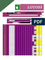 LF 19-15-15-15=35 - 12FX