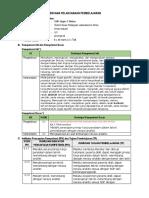 Lihat Contoh Format Rpp k 13