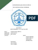 LAPORAN HASIL PRAKTEK BELAJAR LAPANGAN II.docx