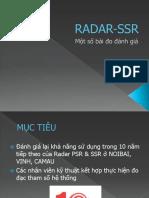 Bai Do Danh Gia Radar