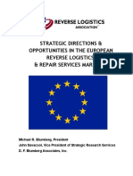 RO-482_Strategic Directions & Opportunities in the European Market