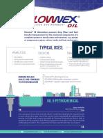 Oil & Petrochemical Brochure_2016