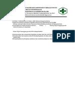 5.2.3.1monitoring Dan Evaluasi Pelaksanaan Kegiatan Ukm