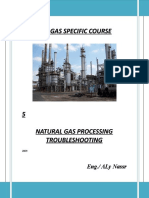 Natural Gas Troubleshooting