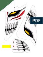 纸模型死神面具 (1)