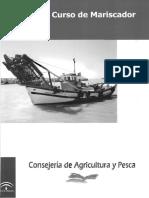 Curso de Mariscador - Junta Andalucia