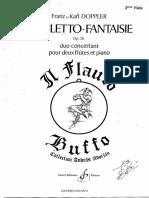 Doppler Rigoletto Fantasie Flute2