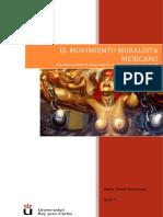 El Movimiento Muralista Mexicano Beatriz Villarejo Manzaneque