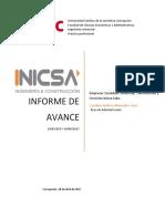 INFORME DE AVANCE INICSA LTDA..docx
