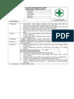 8.2.1 g SPO Evaluasi Ketersedian Obat Terhadap Formulareium Fix