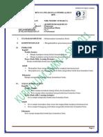 RPP Komunikasi Bisnis KD 1