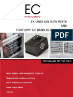 2017 Online Air Flow Devices Brochure