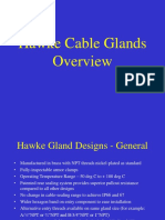 Cable Gland Overview Customer