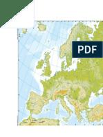 mapa mudo de europa.doc