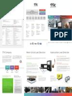 TTK General Brochure en v1.0.6 082016 Xs