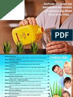 Catalogo 2017 Aloe Prosperidad FLP