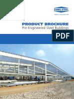 Product Brochure English