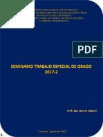 Presentación Seminario TEG 16-V1