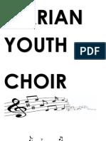 Marian Youth