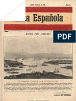 Alma Española (Madrid). 14-2-1904, No. 15