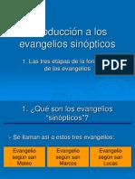 Introducción a los evangelios sinópticos.ppt