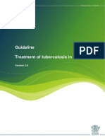 Tb Guideline Renal