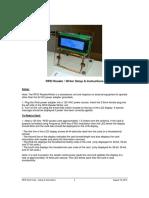 RFID Reader Cloner Spoofer Instructions