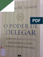 O Poder de Delegar (1)