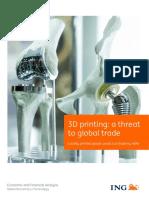 3D Printing DEF 270917