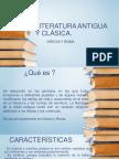 literaturaantiguayclasica-170331134752