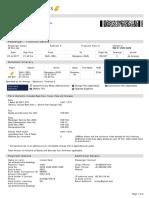 Jet Airways Web Booking ETicket ( ZGNHGQ ) - Joy
