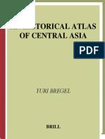 [Yuri Bregel] an Historical Atlas of Central Asia(B-ok.org)