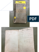 Signalbuch BNA Reduced