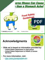 1 01 foodborne illness ppt