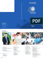 Annual Report DHG Pharma 2014_V1