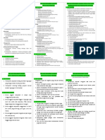Leaflet Hak Kewajiban Program