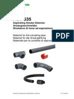 ASD535 Accessories