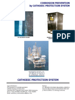 Cathodic Protection PERPRO