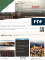 Recfly - Produções Sem Vertingens - Turismo