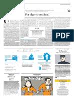 Recomendaciones Ante El Censo 2017