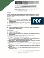 Directiva 30 Pasco