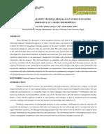 11 Format. APP-effect of Management Training Program _1