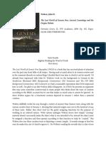 Book Review Walton LWGO