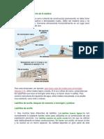 Utilización y Tratamiento de La Madera