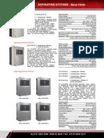 SEC DFU 535L Technical Brochure