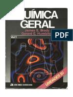 Quimica Geral - Volume 1 - Brady